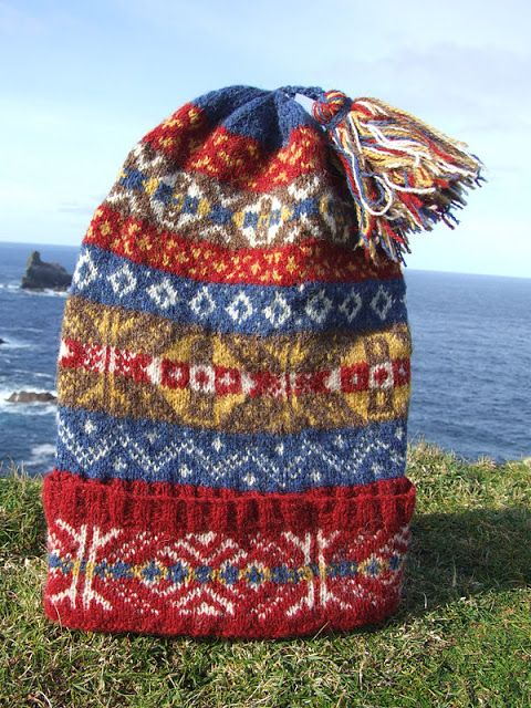 0cdecf2c0ef6f227442a00970d1d5c68--fair-isle-knitting-knitting-socks