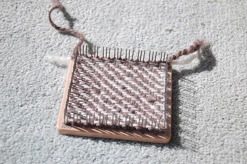 Twill-weave